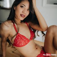 Profil von Kim-Rose