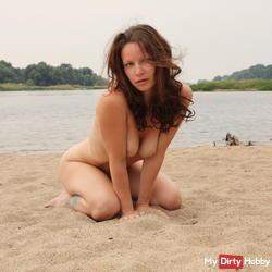 Summer, sun and beach