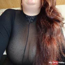 Sexy BBW Big boob`s