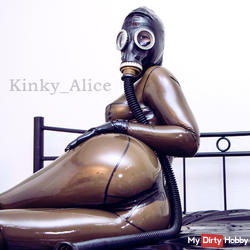 Latex and rubber