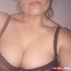 My beautiful big boobs
