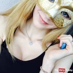 Older pictures in BLOND (blonde)