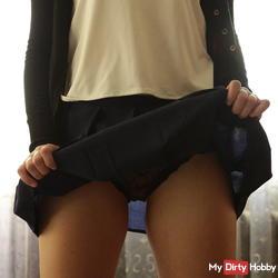Schoolgirl)))))