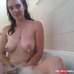 bath time fun