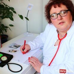 Female Doctor 01