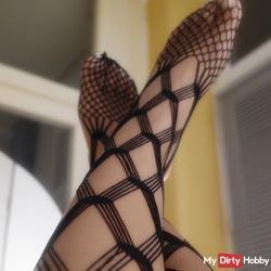 Feet's <3
