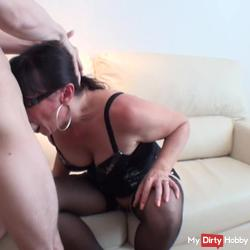 Horny preview on my messy clips 154