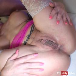 Horny preview on my messy clips 231