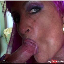 Horny Emo bitch fucked-3