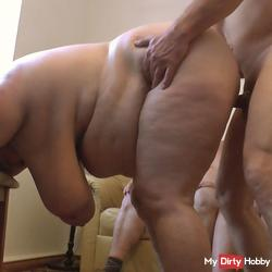 Group sex with horny goats 4