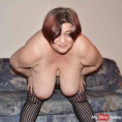 Profil von CharleneXXL