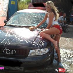 My dirty Carwash