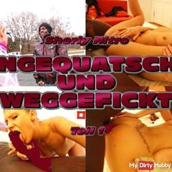 Angequatscht_Bilder