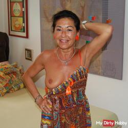 Maturity Carmen in High Quality!