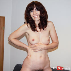 Squirting pussy!
