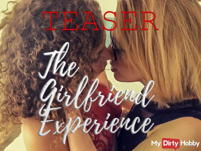 TEASER - The Girlfriend Experience