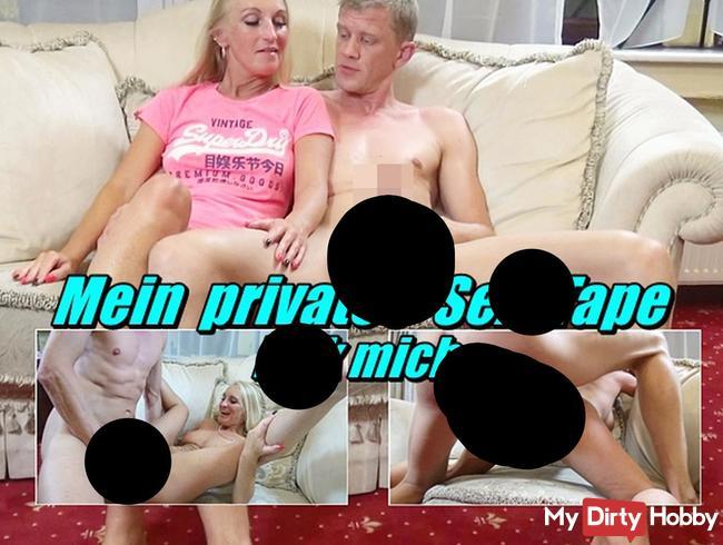 Mein privates Sex Tape - Fick mich
