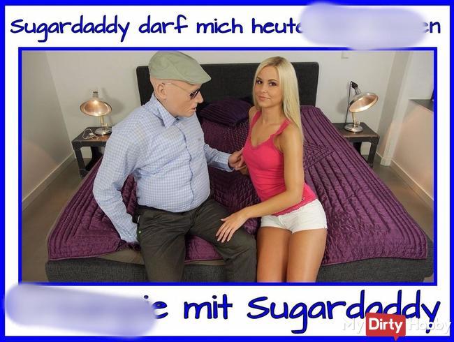 Sex-Treffen mit meinem Sugardaddy!!!