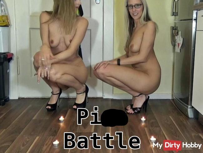 Piss Battle Challenge