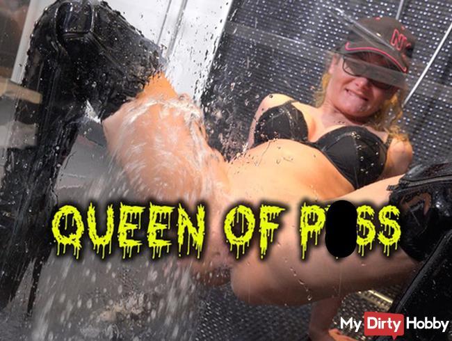 Queen of Piss