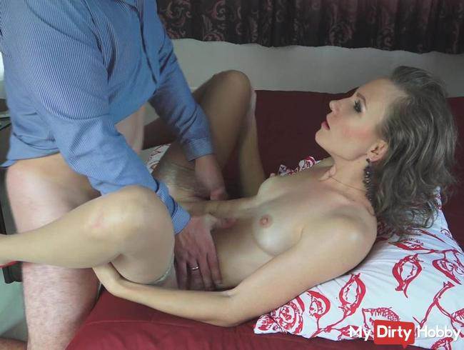You are my cuckold husband