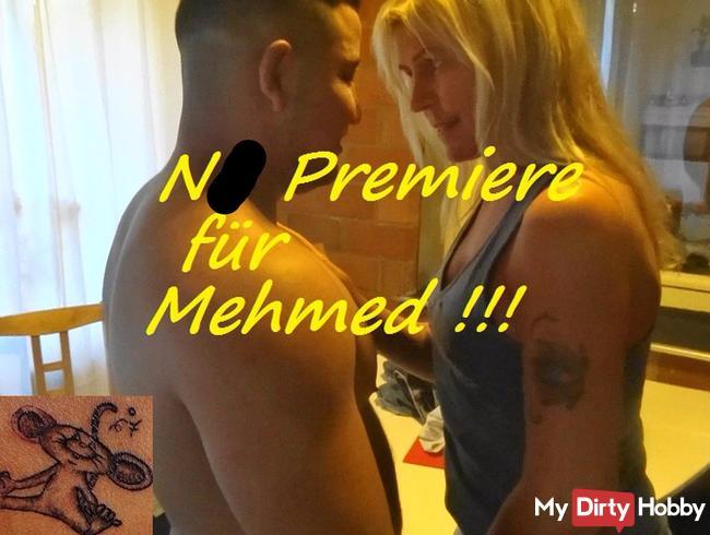NS Premiere für Mehmed