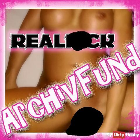 ACHTUNG °°° ArchivFund °°° Real Durchgefi**t !!! POV