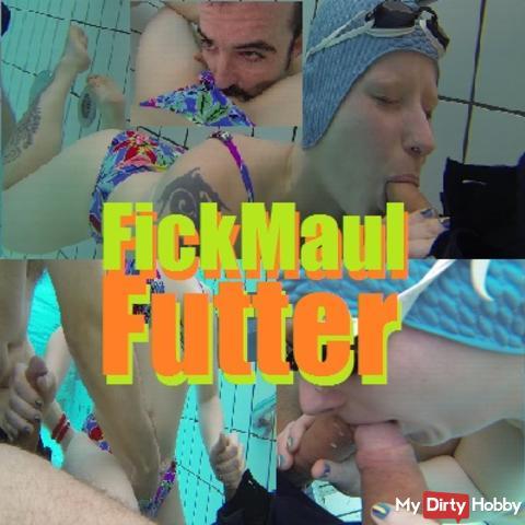 fickmaul feed