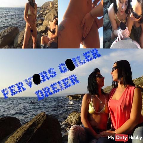 per***s Geiler Dreier