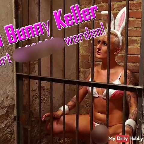 Im Bunny Keller hart abgefi**t worden