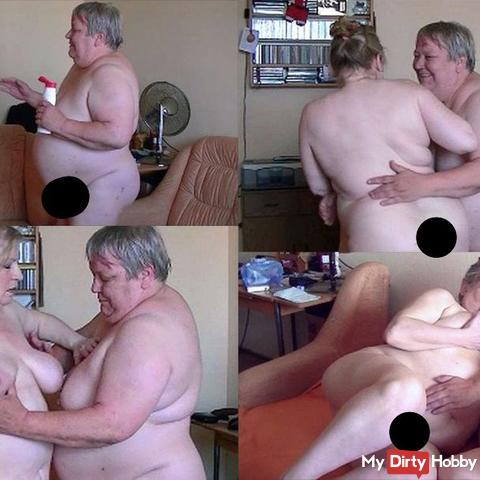 Fettpolster-Massage