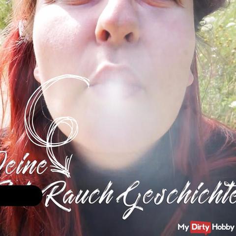 Deine fi**RauchGeschichte
