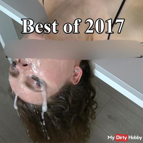 Best of 2017 deep***oat