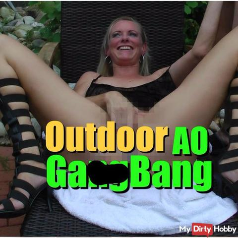 Outdoor AO Gangba*g