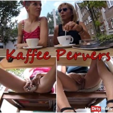 Coffee Kink
