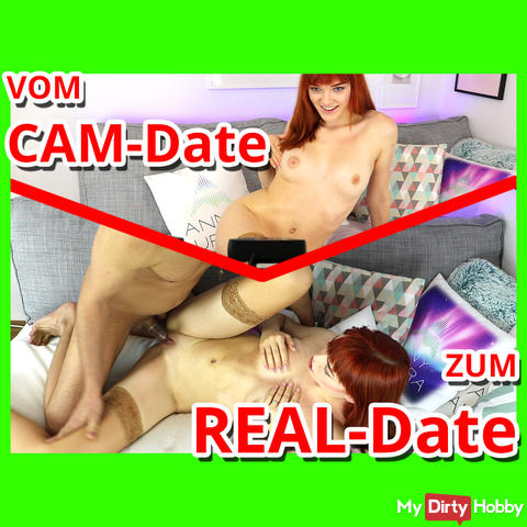 Camsex becomes Realsex! User invited!