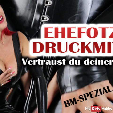 Ehefotzen-pressure fluid! Are you willing to trust me?