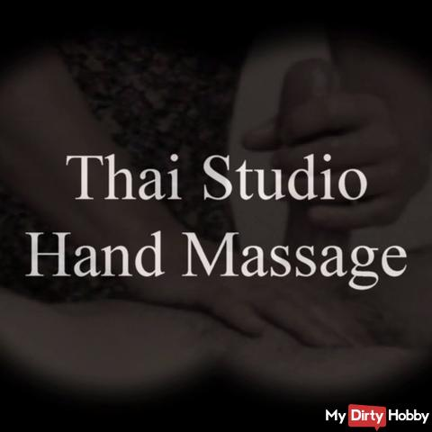 Thai Studio - Hand Massage