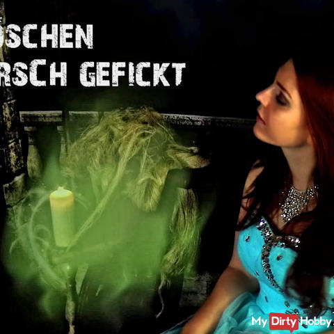 Dorn Möschen ass