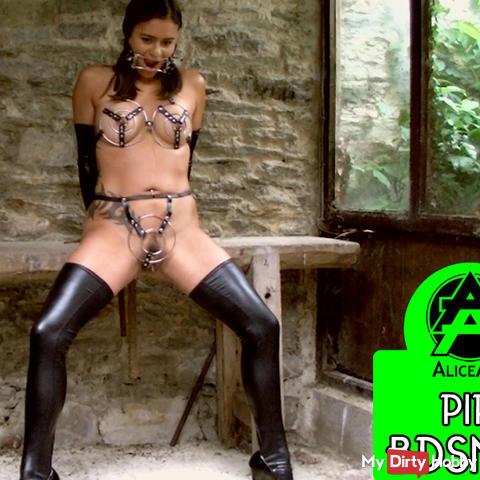 Pipi BDSM #2