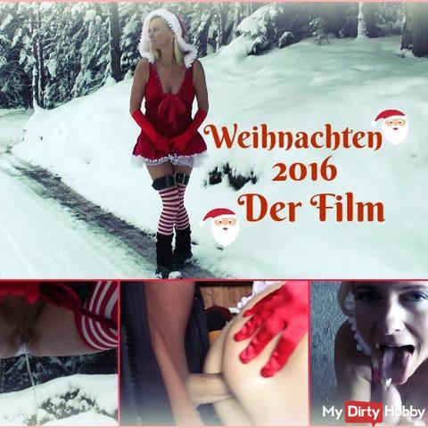 Christmas 2016 - The film