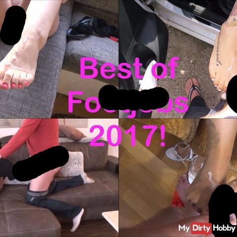 Best of foot**bs 2017!