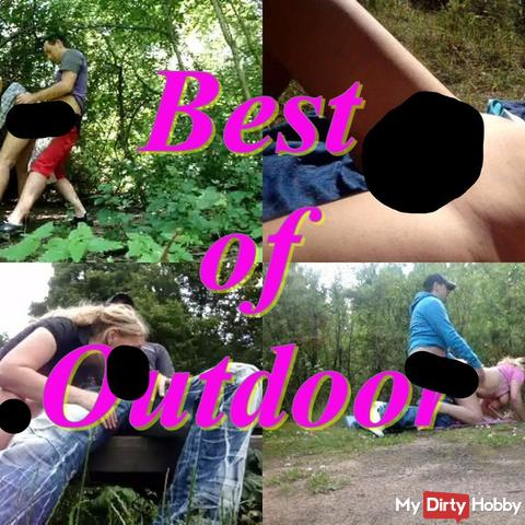 Best of Outdoor (7in1)