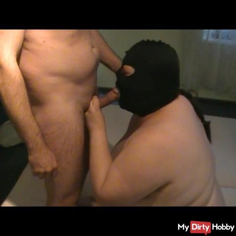 horny Euterfick and Blowjob with deep throat