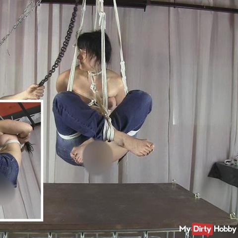 Suspension - Kleider vom Leib geschnitten 2