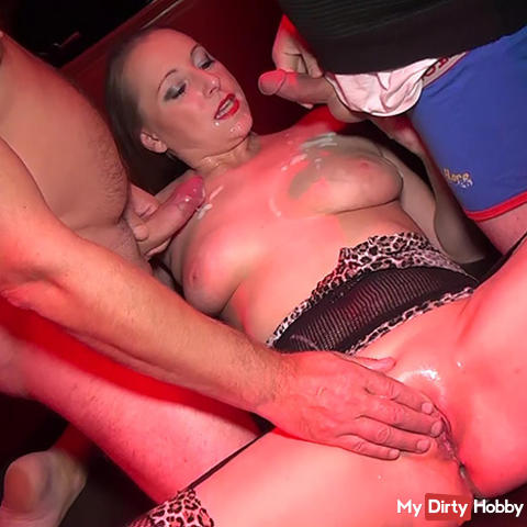 OMG! Cum without end 1