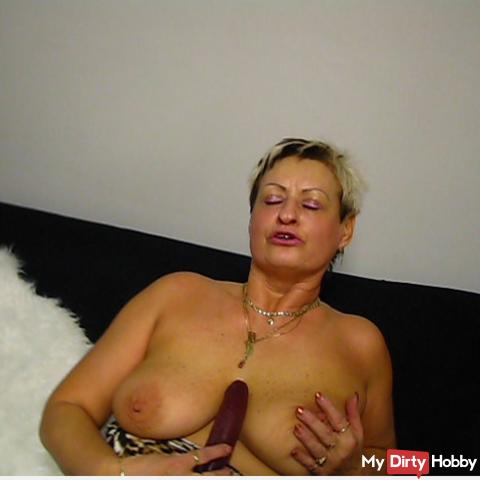 I love horny cock
