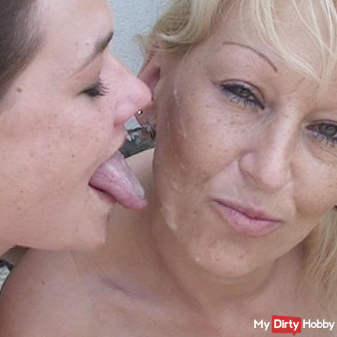 3 wives juice a tail