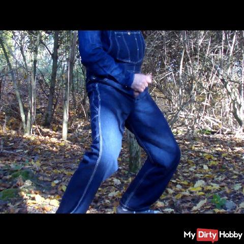 Horny Walk