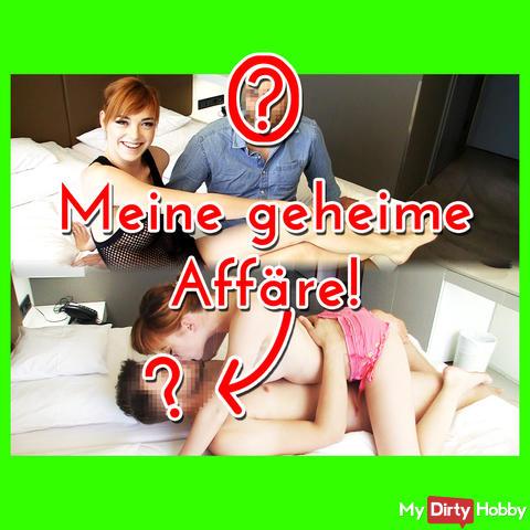My secret affair!